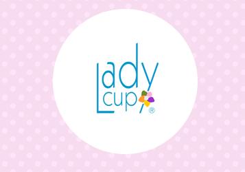Logo LadyCup