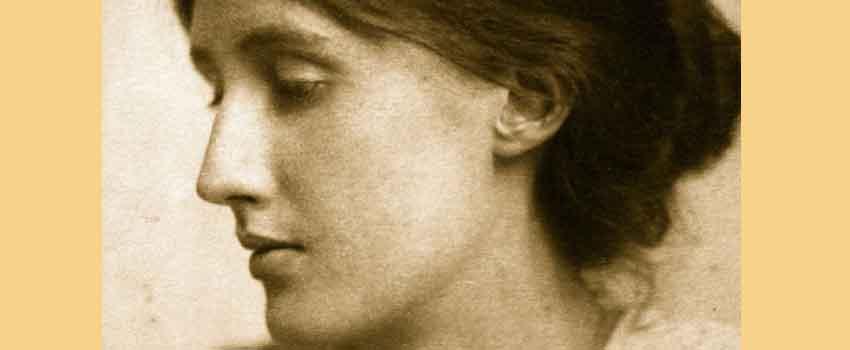 Otro cumpleaños de Virginia Woolf
