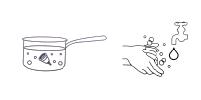 ¿Cómo esterilizar la copa menstrual?