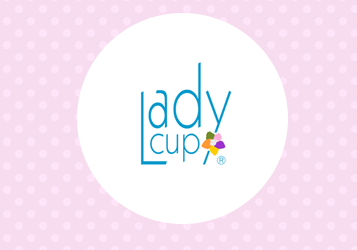 Logo LadyCup
